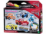 Aquabeads Epoch Traumwiesen 30218 Cars 3 Figurenset Bastelset für Kinder