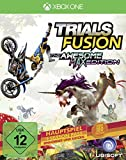 Produkt-Bild: Trials Fusion - The Awesome Max Edition - [Xbox One]