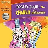 Charlie et la chocolaterie - 13,99 €
