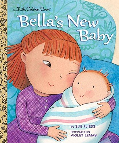 Bella's new baby