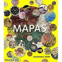 ESP. Mapas Explorando El Mundo (GENERAL NON-FICTION)