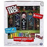 Bizak–T.D. Sk8Shop Bonus Pack 61929495