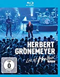Herbert Grönemeyer - Live at Montreux 2012 [Blu-ray] -
