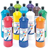 Ready Mixed Paint - Special Offer Multi Pack