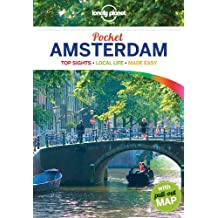 Lonely Planet Pocket Amsterdam (Travel Guide) by Lonely Planet (2013-03-01)