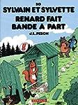 Sylvain et Sylvette - tome 30 - Renar...