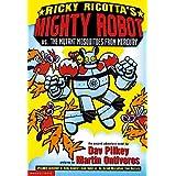 Giant Robot Vs Mutant Mosquitos (Ricky Ricotta)