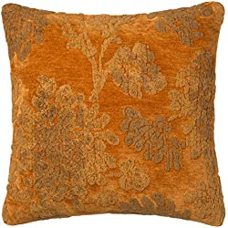 "Loloi Accent Pillow DSETGPI13AI00PIL3 Aura 100% Viscose with Down Fill 22"" x 22"""