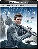 Oblivion 4K Limited Exclusive UHD 4k + Blu-ray Tom Cruise Region free