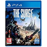 PS4: The Surge