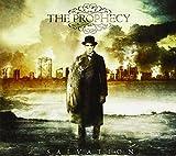 Songtexte von The Prophecy - Salvation