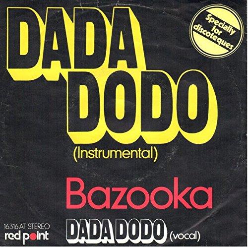 7 [Vinyl Single] (Bazooka Bazooka Gum Bubble)