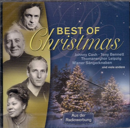 CD - Best Of Christmas - Day Weihnachts-cd Doris
