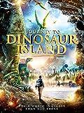 Journey to Dinosaur Island