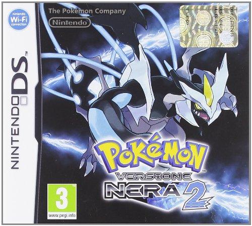 Pokémon Versione Nera 2 usato  Spedito ovunque in Italia