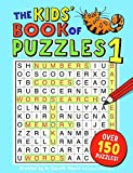 The Kids' Book of Puzzles 1 (Buster Puzzle Books)