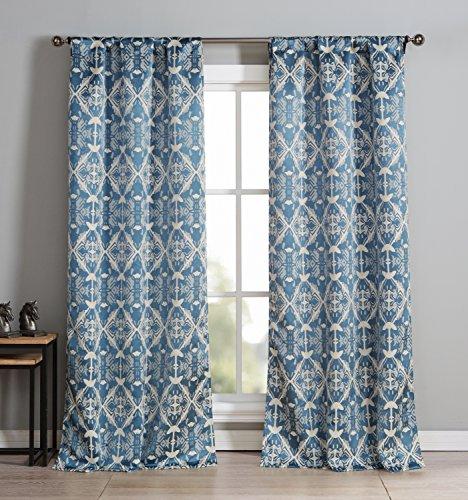 kensie-virbl12-11418-vivyan-pole-top-pair-panel-blue37x84-2pcs