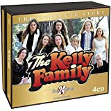 The Kelly Family - The Complete Story - 4 CD-Box