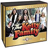 Songtexte von The Kelly Family - The Complete Story