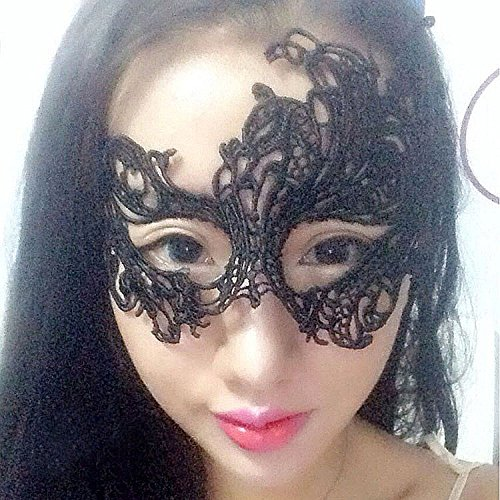 Nachtclub Mode Königin Phoenix Maske Sexy Spitze Hohl Brille Erwachsene Sex Liefert Damen Sexy (Phoenix Männer Kostüm)
