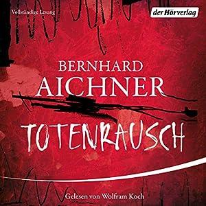 Totenrausch: Bestatterin Brunhilde Blum 3