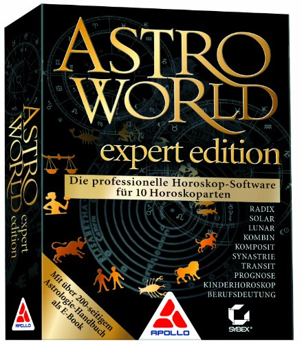 Astroworld 8.0 Expert Edition