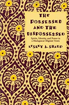 The Possessed and the Dispossessed: Spirits, Identity, and Power in a Madagascar Migrant Town par [Sharp, Lesley A.]