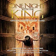 One Night With the King (Original Motion Picture Score)