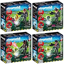 playmobil ghostbusters. Black Bedroom Furniture Sets. Home Design Ideas