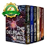 The Delegate Series