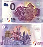 0 Euro Schein