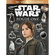 Star Wars Rogue One™ Das große Stickerbuch