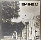 The Marshall Mathers Lp (Back-To-Bl...