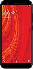 Lava Z61 (Black, Full View Display, 2GB+16GB)