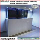 TAB Aquarienanlage RiffLine ECO 500/L für Meerwasser