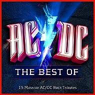AC/DC - The Best Of - 15 Massive AC/DC Rock Tributes