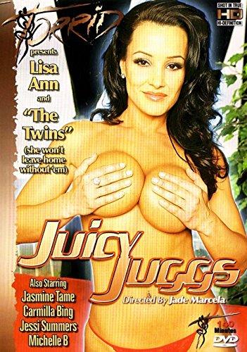 Juicy Juggs (Torrid - Lisa Ann) [DVD]
