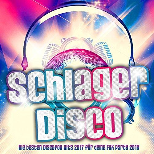 Schlager Disco – Die besten Di...