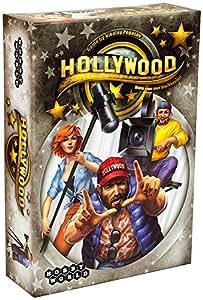 Hobby World Hollywood Card Game