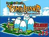 Clip: Yoshi's Island - Welt 1