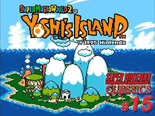 Clip: Yoshi\'s Island - Welt 1