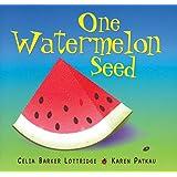 One Watermelon Seed