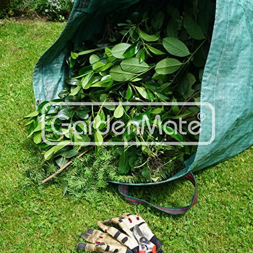 Zoom IMG-2 gardenmate 2x 500l sacchi da