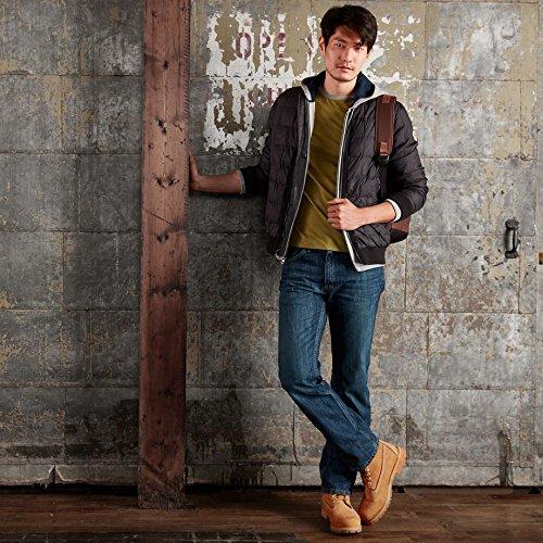 Timberland FTB_6in Premium Boot - W 10361 Damen Stiefel beige
