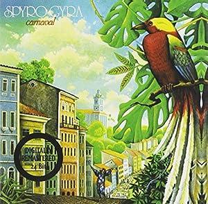 Spyro Gyra - Carnaval (1-8) Freetime (9-15)