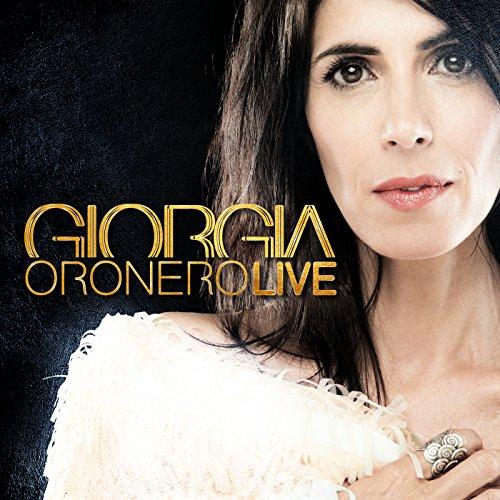 Giorgia - Oronero Live Deluxe Edition DVD [2018, Pop, DVDRip]