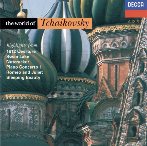 Tchaikovsky: Swan Lake (Suite)...