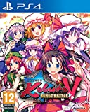 Touhou Kobuto V: Burst Battle - PlayStation 4