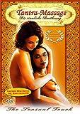 Tantra-Massage - Die sinnliche Berührung (DVD + Audio-CD)