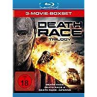 Death Race 1-3